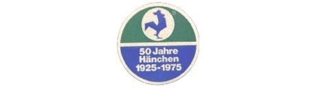 50 years of Hänchen
